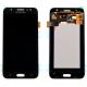 Skärm Samsung Galaxy J5 2015 original Svart