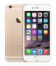 Begagnad iPhone 6 16GB Guld Grade A