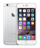 Begagnad iPhone 6 Plus 16GB Silver Grade A