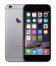 Begagnad iPhone 6 16GB Space Grey Grade A