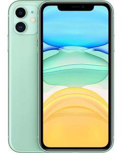 Begagnad iPhone 11 64GB Grön Grade B
