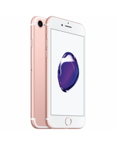 Begagnad iPhone 7 Plus 128GB Rosa Grade B