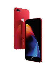 Begagnad iPhone 8 Plus 256GB Röd Grade B