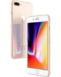 Begagnad iPhone 8 Plus 64G Guld Grade A