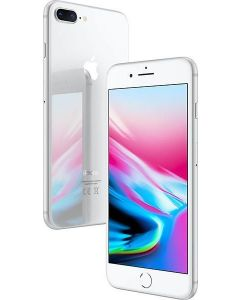 Begagnad iPhone 8 Plus 64GB Silver Grade B