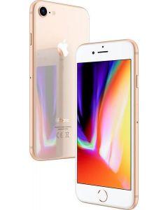 Begagnad iPhone 8 256GB Guld Grade B