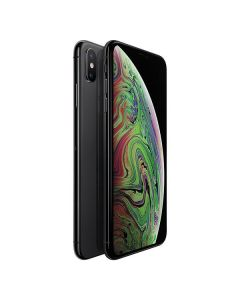 Begagnad iPhone XS Max 64GB Svart Grade A