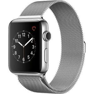 Apple Watch 2 Aluminium 38mm GPS Silver Grade B