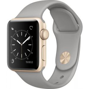 Apple Watch 2 Aluminium 42mm GPS Guld Grade B