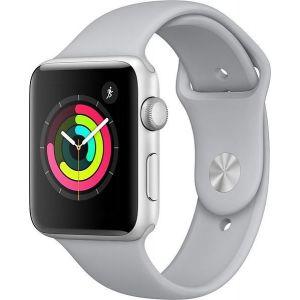 Apple Watch 3 Aluminium 38mm GPS Silver Grade A