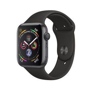 Apple Watch 4 Aluminium 40mm 4G Svart Grade B