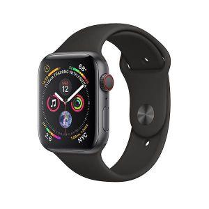 Apple Watch 4 Aluminium 44mm 4G Svart Grade B