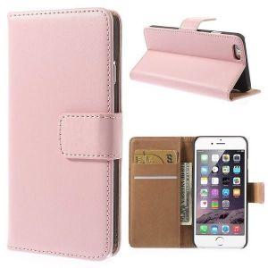 Plånboksfodral till iphone 7 Rosa