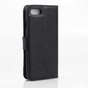 Plånboksfodral till iphone 7 / 8 Svart