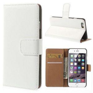 Plånboksfodral till iphone 7 Vit