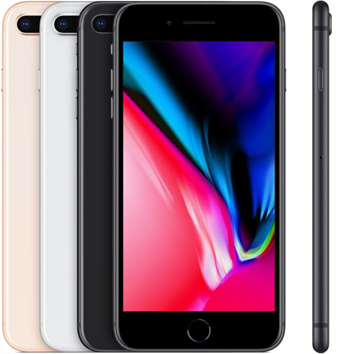 Apple iPhone 8 64GB Grade A/B/C