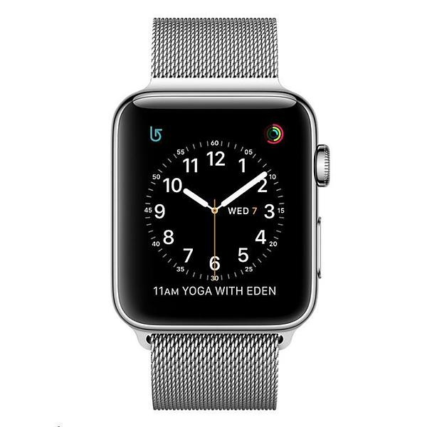 Apple Watch Series 2 recension