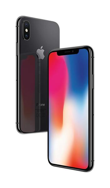 IPhone X recension