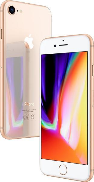 Vad gör iPhone 8 till en så bra telefon?